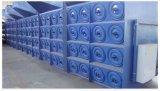 Sistema de eliminación del polvo del filtro de aire