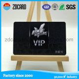 Cartes estampées de PVC pour les membres médicaux