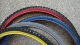 Dural Qualitätsfarben-Fahrrad-Reifen/Fahrrad-Reifen