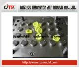Moldes plásticos completamente automático del casquillo de las cavidades de la alta calidad 24