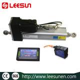 Sistema rector del Web del automóvil de Spc-100A 2016 con el sensor ultrasónico