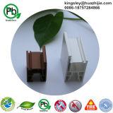 Super UV Stability sans plomb en plastique blanc Matériau de fenêtre