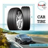 Neumático radial chino del neumático UHP del vehículo de pasajeros de la mejor venta
