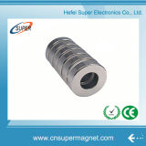 常置N42 Nicuni (110-77*20mm) Ring Neodymium Magnet
