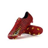 Heißer Verkaufs-neue Art-Fußball-Schuhe
