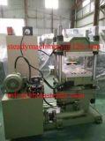 Machine en caoutchouc de moulage par compression de 800 tonnes