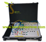 De Apparatuur van de Beroepsopleiding van de Trainer van het Onderwijs van de Doos van het Experiment van de elektricien