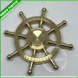 De Vinger van het wiel friemelt de Spinner van de Hand voor de Volwassen Ringen van het Stuk speelgoed