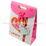 Bolsa de papel dulce (KG-PB026)