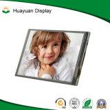 Écran LCD résistif d'écran tactile de 3.5 fils de pouce 4