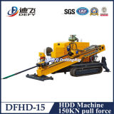 Máquina de Dfhd-15 HDD
