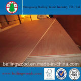 China hizo la madera contrachapada usada los muebles del pino