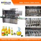 Máquina de proceso del embotellado del petróleo