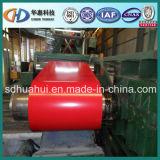 PPGI PPGL strich galvanisiertes Stahlblech gebildet von China vor