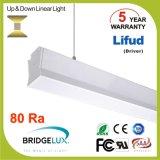 Qualitäts-Büro-Supermarkt-Gefäß auf und ab LED-lineares Licht