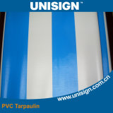 Fire-Retardant pvc Coated Tarpaulin voor Covers