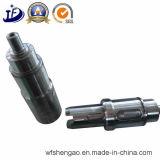 CNC do eixo do motor da alta qualidade que faz à máquina do fornecedor de China