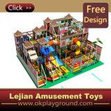 SGS Aquarium de style de jeu pour enfants intérieure