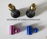 多彩な袖のチューブレスタイヤ弁茎Tr414AC