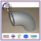 El ajustar para el codo del acero de carbón del petróleo/del gas/del agua A234/A105