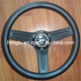 PP впрыснули часть рулевого колеса шлюпки