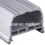Профиль алюминия покрытия порошка/алюминиевых для строительного материала (ISO/TS16949: 2008 аттестовано)
