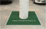 Vetroresina GRP/FRP che gratta per il pavimento del Carwash & del passaggio pedonale & il coperchio dello scolo & dell'albero