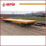 Kundenspezifischer kleines Auto-transportierender Schlussteil-Schleppseil-Transportwagen für Verkauf