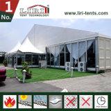 Fehlerfreier Beweis-im Freienhochzeits-Festzelt-Zelt mit starkem Rahmen für das 500 Leute-Ereignis