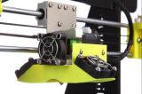 De hoge Prototyping van Prusa van de Precisie I3 Snelle 3D Printer van de Desktop van Fdm