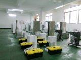 Indexeerder de van uitstekende kwaliteit van de Stroom van de Smelting van de Plastometer van de Uitdrijving