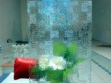 Allerlei Vorm ontruimen Glas Gevormd Glas voor Decoratie