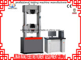Machine de test universelle hydraulique d'étalage d'ordinateur de Wth-P1000L