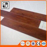 Tuiles de Vinly de Lvt-Luxe avec le carrelage de vinyle de PVC de colle