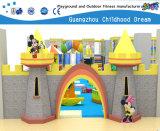 Игра замока высокого качества мягкая для крытой и напольной спортивной площадки (H14-0905)