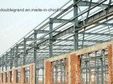Vorfabrizierte Stahlkonstruktion-Fabrik/Stahlkonstruktion-Pflanze