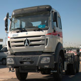 Beiben North Benz 380HP 6X4 Tractor Head Truck