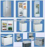 Angeschaltene Gefriermaschine-Kompressor-elektrisches Auto-Solarkühlvorrichtungen