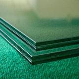Vidro de indicador decorativo laminado/matizado, painel de vidro para a venda