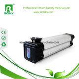 Bateria recarregável da E-Bicicleta do lítio 10ah 36V com BMS