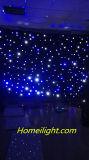 Stern-Tuch des LED-Stern-Vorhang-LED für Hochzeit verzieren