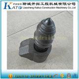 Broca rotativa de carburo B47kh con alta resistencia al desgaste