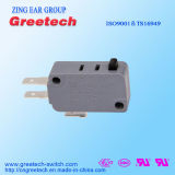 Grundlegendes Micro Switch mit Global Certificate