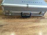Cassa di alluminio per gli strumenti