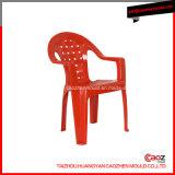 Huangyanの高品質のプラスチックアーム椅子型