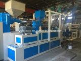 Doppelte blatt-Extruder-Maschine der Schicht-PP/PS Plastik