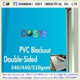 440g, 500*300d 의 옥외 광고를 위한 18*12 PVC Frontlit 기치