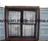 工場は直接インゴット99、最もよい価格との995%を亜鉛でメッキする