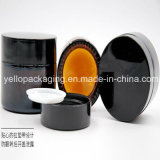 cristalería cosmética de la botella de la botella de cristal 20g/30g/50g