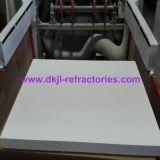 1050c炉の絶縁体のための処理し難いセラミックファイバのボード